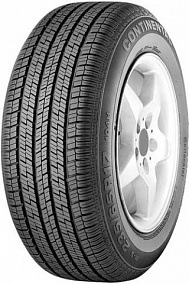 Шина 255/55 R19 Continental Conti4x4Contact TL XL 111V