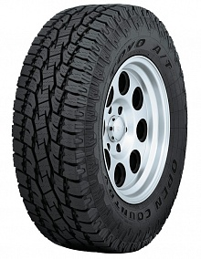 Шина 255/55 R18 Toyo Open Country A/T+ XL 109H