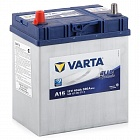 Аккумулятор Varta Blue Dinamic A15 40Ah 330A п.п. (+-)