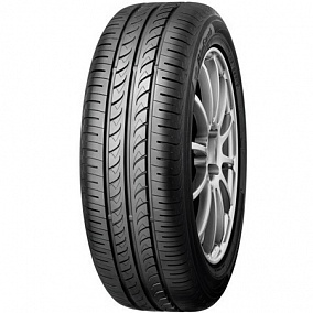 Шина 195/60 R15 Yokohama Blu Earth AE01 88H