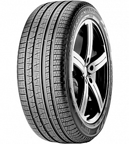 Шина 265/60 R18 Pirelli Scorpion Verde All Season 110H