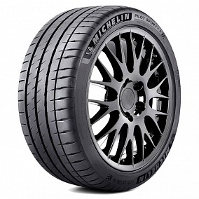 Шина 235/40 ZR19 Michelin Pilot Sport 4 XL 96Y