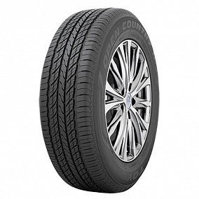 Шина 275/65 R17 Toyo Open Country U/T 115H